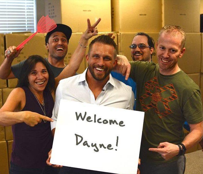 BGS Welcome Dayne