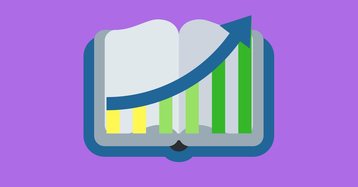 Book Sales Case Study Header