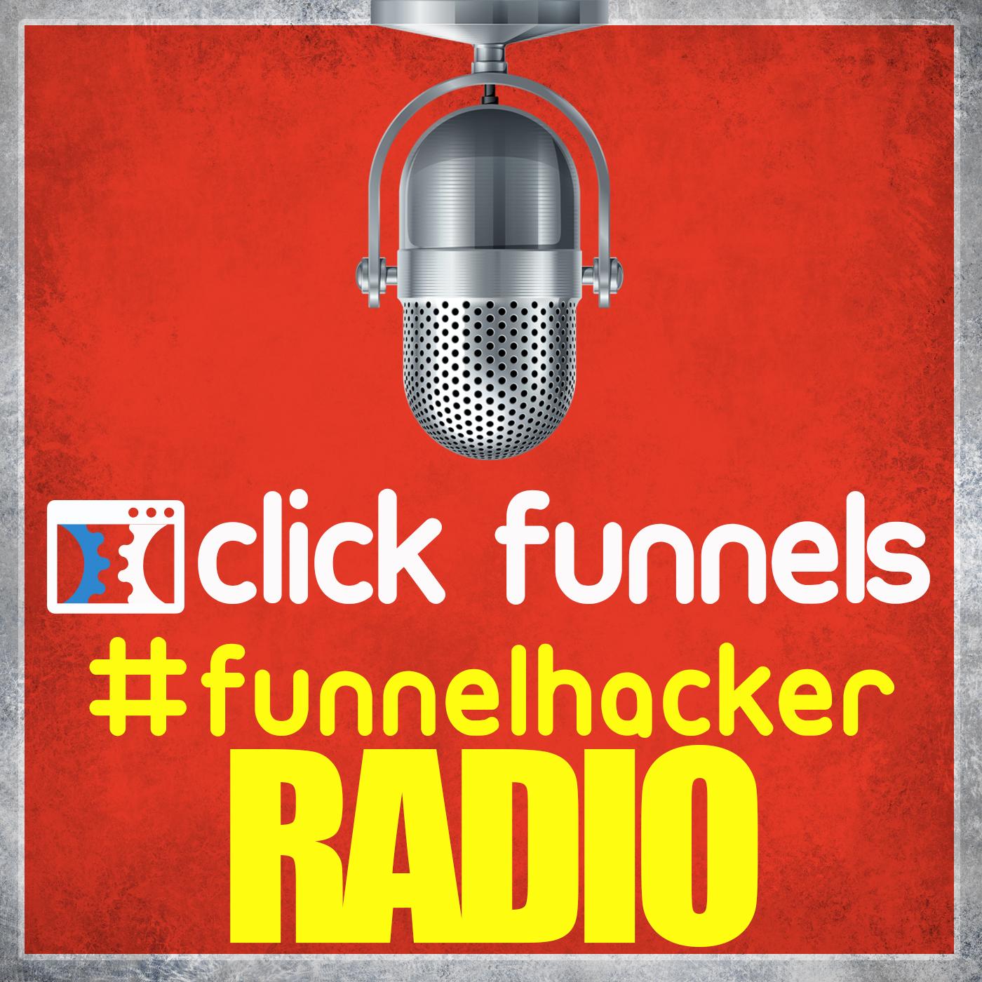 PicSnippets on FunnelHacker Radio